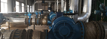 英伦泵业教大家如何正确使用循环水泵