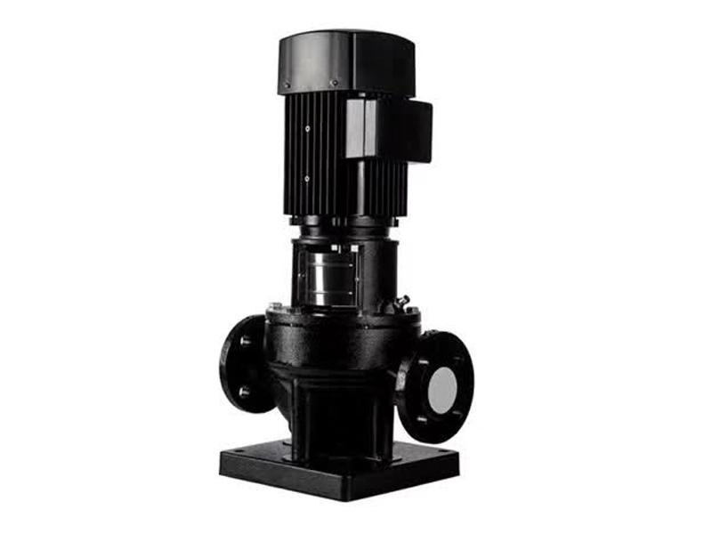 SBD立式管道高效节能循环泵