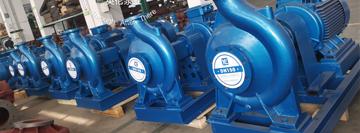 聚势现在-共创未来,水泵节能高端技术研讨会